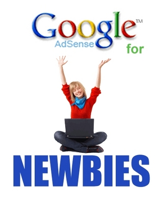 Product picture Google AdSense For Newbies-Make more money from you website